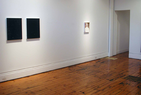 As Above, So Below (installation view)